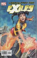 Exiles (2001 1st Series Marvel) 21