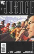 Justice (2005 DC) 1D