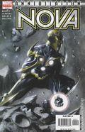 Annihilation Nova (2006) 4