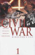 Civil War (2006 Marvel) 1D