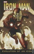 Iron Man Evolution of an Icon Posterbook (Marvel Legends AF) 0