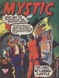 Mystic (1960 L. Miller & Co.) UK Edition 30