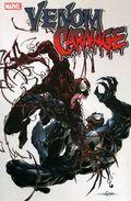 Venom vs. Carnage TPB (2004 Marvel) 1-1ST