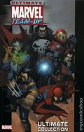 Ultimate Marvel Team-Up Ultimate Collection TPB (2006 Marvel) 1-1ST
