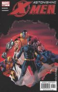 Astonishing X-Men (2004 3rd Series) 7A