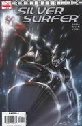 Annihilation Silver Surfer (2006) 1