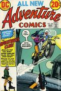 Adventure Comics (1938 1st Series) 426