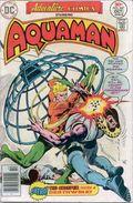 Adventure Comics (1938 1st Series) 447
