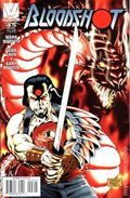Bloodshot (1993 1st Series) 45