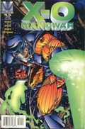 X-O Manowar (1992 1st Series) 55