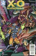X-O Manowar (1992 1st Series) 56