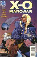 X-O Manowar (1992 1st Series) 57