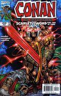 Conan Scarlet Sword (1998) 2