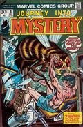 Journey into Mystery (1972 2nd series) 8