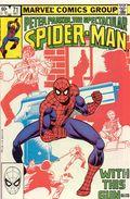 Spectacular Spider-Man (1976 1st Series) 71