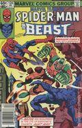 Marvel Team-Up (1972 1st Series) 124