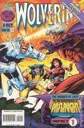 Wolverine (1988 1st Series) 104