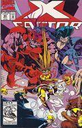 X-Factor (1986 1st Series) 80