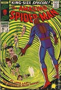 Amazing Spider-Man (1963 1st Series) Annual 5