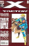 X-Factor (1986 1st Series) 100D