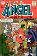 Angel and the Ape (1968 1st Series) 6