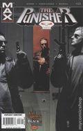 Punisher (2004 7th Series) Max 23