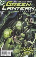 Green Lantern Rebirth (2004) 3