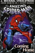 Amazing Spider-Man TPB (2001-2005 Marvel) By J. Michael Straczynski 1-REP