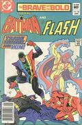 Brave and the Bold (1955 1st Series DC) 194