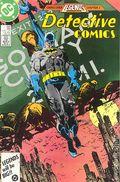 Detective Comics (1937 1st Series) 568