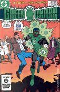 Green Lantern (1960-1988 1st Series DC) 183