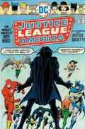 Justice League of America (1960 1st Series) 123