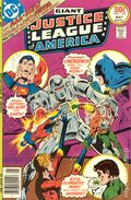 Justice League of America (1960 1st Series) 142