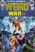 Weird War Tales (1971 DC) 16