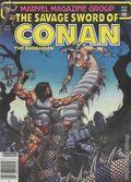 Savage Sword of Conan (1974 Magazine) 65