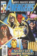 Avengers (1997 3rd Series) 32