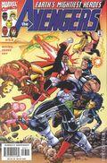Avengers (1997 3rd Series) 33