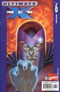 Ultimate X-Men (2001 1st Series) 6