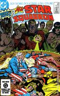 All Star Squadron (1981) 32
