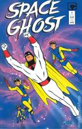 Space Ghost (1987 Comico) 1