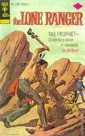 Lone Ranger (1964 Gold Key) 22