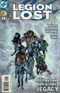 Legion Lost (2000) 1