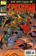 Spectacular Spider-Man (1976 1st Series) 261
