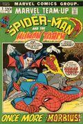 Marvel Team-Up (1972 1st Series) 3