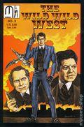 Wild Wild West (1990 Millennium) 3