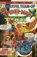 Marvel Team-Up (1972 1st Series) 38