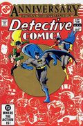 Detective Comics (1937 1st Series) 526