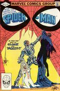 Spectacular Spider-Man (1976 1st Series) 70