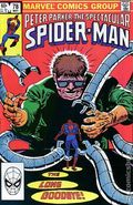 Spectacular Spider-Man (1976 1st Series) 78