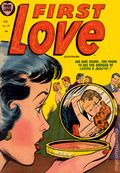 First Love Illustrated (1949) 49